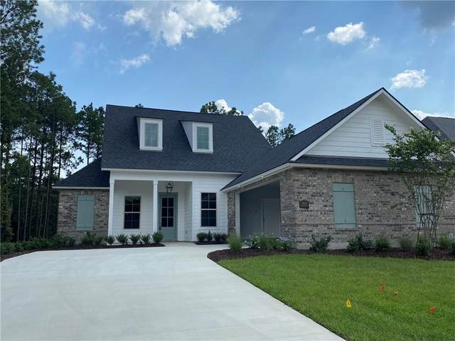 30652 Bluewing Crescent, Springfield, LA 70462 (MLS #2301735) :: Turner Real Estate Group