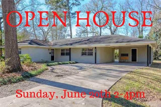 955 Galloway Drive, Baton Rouge, LA 70806 (MLS #2302288) :: Reese & Co. Real Estate