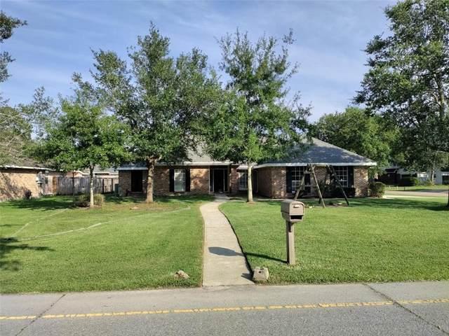 885 Cross Gates Boulevard, Slidell, LA 70461 (MLS #2304251) :: Turner Real Estate Group