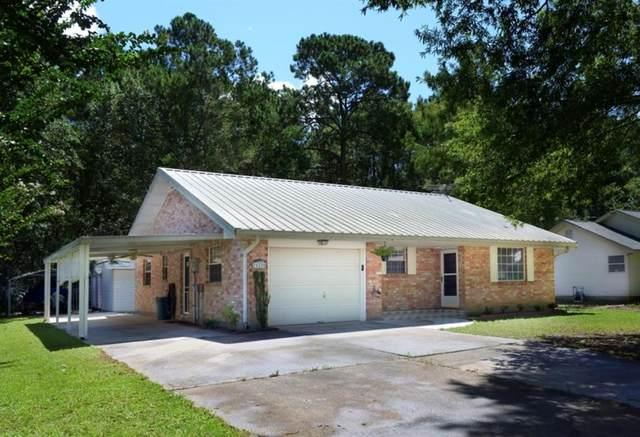 71220 Shady Lake Drive, Covington, LA 70433 (MLS #2311167) :: Turner Real Estate Group
