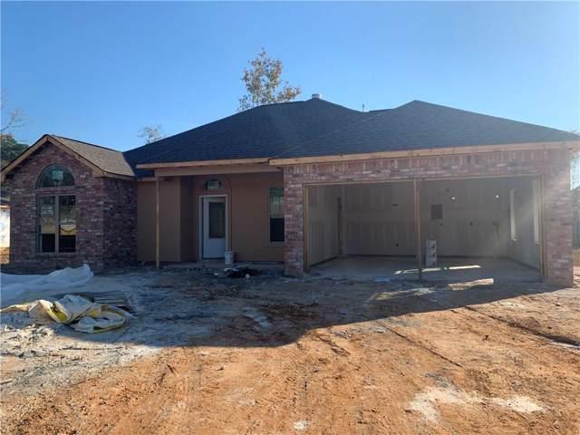 375 Ozark Beauty Drive, Ponchatoula, LA 70454 (MLS #2195650) :: Reese & Co. Real Estate