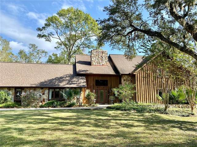 102 Lafitte Alley, Slidell, LA 70461 (MLS #2274870) :: The Sibley Group