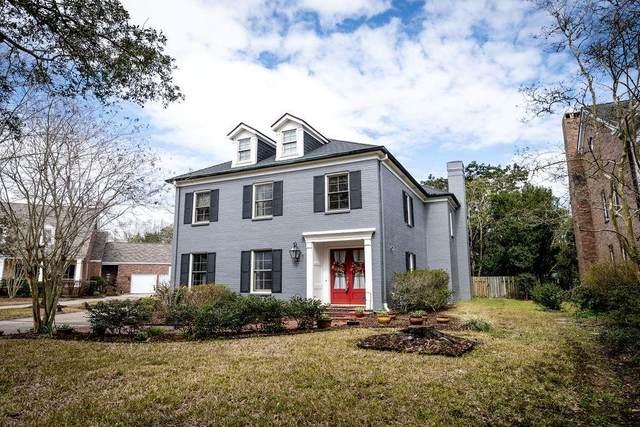 14 Muirfield Place, New Orleans, LA 70131 (MLS #2288477) :: Robin Realty