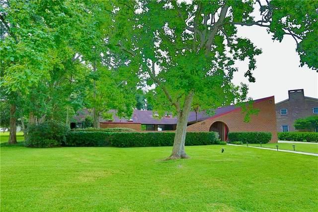 107 Lake Park Drive, Belle Chasse, LA 70037 (MLS #2305281) :: Satsuma Realtors
