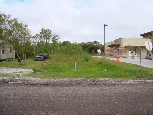 9840 Highway 23 (B) Highway, Belle Chasse, LA 70037 (MLS #904669) :: Freret Realty