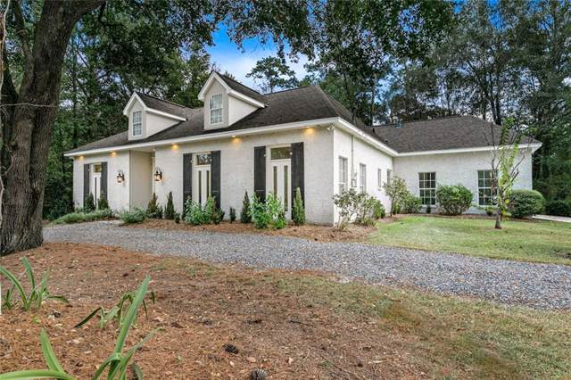709 Old Landing Road, Covington, LA 70433 (MLS #2202153) :: Inhab Real Estate