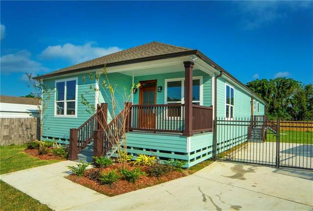 5019 New York Circle, New Orleans, LA 70126 (MLS #2261973) :: Top Agent Realty