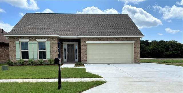 2645 Birchwood Road, Marrero, LA 70072 (MLS #2243527) :: Crescent City Living LLC