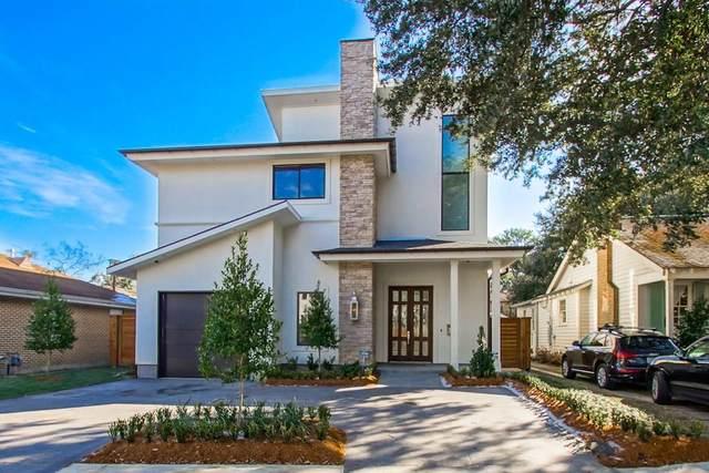17 Forest Avenue, Metairie, LA 70005 (MLS #2244603) :: Crescent City Living LLC