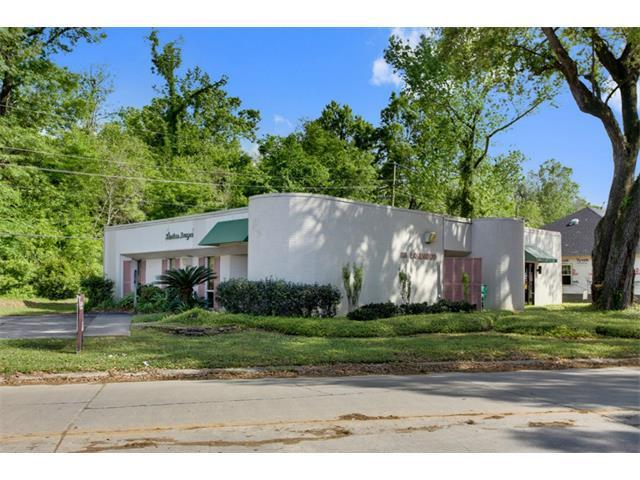 131 Lakewood Drive, Luling, LA 70070 (MLS #2004161) :: Turner Real Estate Group
