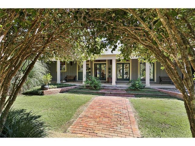 80799 Ogden Road, Covington, LA 70435 (MLS #2029183) :: Turner Real Estate Group