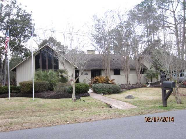 1220 W Fourth Avenue, Picayune, MS 39466 (MLS #2043763) :: Turner Real Estate Group