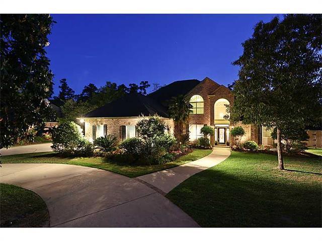 1256 Bluff Drive, Slidell, LA 70461 (MLS #2048935) :: Turner Real Estate Group