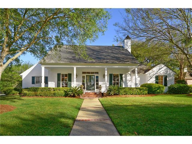 17853 Prestwick Court, Baton Rouge, LA 70810 (MLS #2052535) :: Crescent City Living LLC