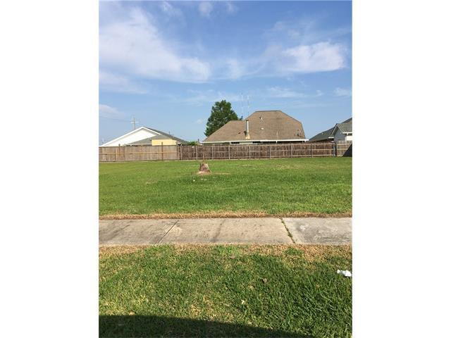 3804 Jacob Drive, Chalmette, LA 70043 (MLS #2056111) :: Turner Real Estate Group