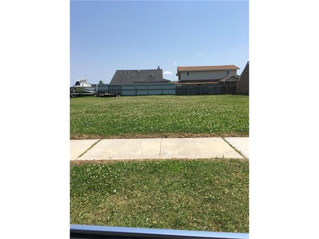 4429 Colony Drive, Meraux, LA 70075 (MLS #2056872) :: Turner Real Estate Group