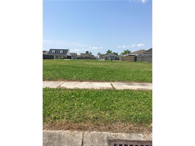 4508 Lamarque Drive, Meraux, LA 70075 (MLS #2056877) :: Turner Real Estate Group