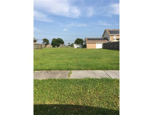 3516 Despaux Drive, Chalmette, LA 70043 (MLS #2057007) :: Turner Real Estate Group