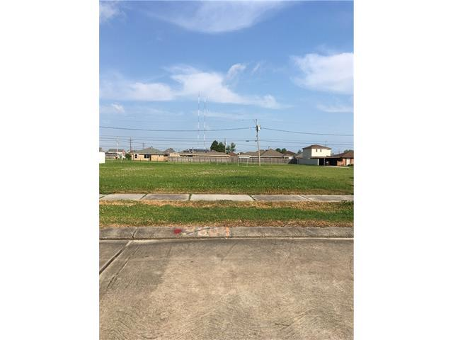 3804 Despaux Drive, Chalmette, LA 70043 (MLS #2057009) :: Turner Real Estate Group