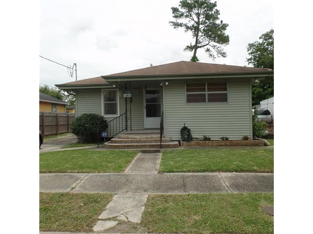 1208 Tita Street, New Orleans, LA 70114 (MLS #2057428) :: Turner Real Estate Group