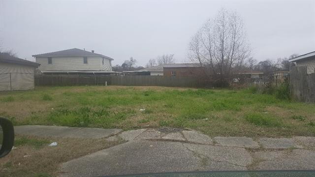 6605 Benedict Drive, Marrero, LA 70072 (MLS #2057683) :: Turner Real Estate Group