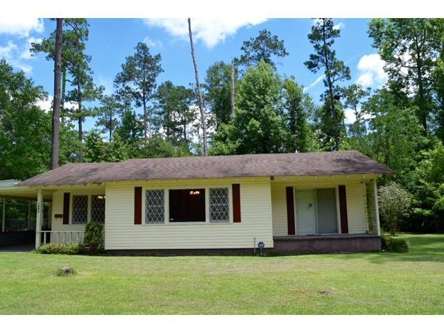1205 Lona Rester Place, Bogalusa, LA 70427 (MLS #2061865) :: Turner Real Estate Group