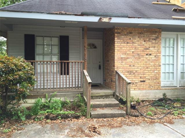 118 Jefferson Avenue #18, Slidell, LA 70460 (MLS #2062026) :: Turner Real Estate Group