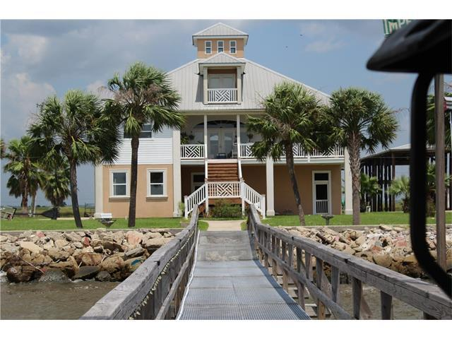 53 N Treasure Isle None, Slidell, LA 70461 (MLS #2062444) :: Turner Real Estate Group