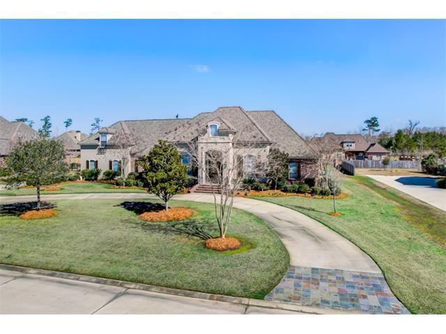 208 S Midland Bluff Court, Slidell, LA 70461 (MLS #2067754) :: Turner Real Estate Group