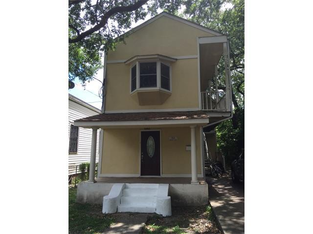 7824 Dominican Street, New Orleans, LA 70118 (MLS #2068236) :: Turner Real Estate Group