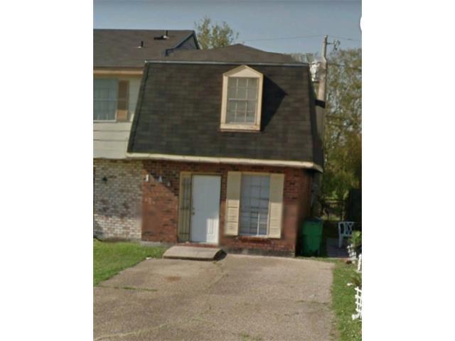 16-A Ravenna Street, Harvey, LA 70058 (MLS #2071092) :: Turner Real Estate Group