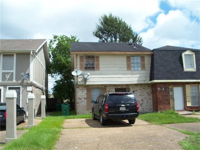 16-B Ravenna Street, Harvey, LA 70058 (MLS #2071096) :: Turner Real Estate Group
