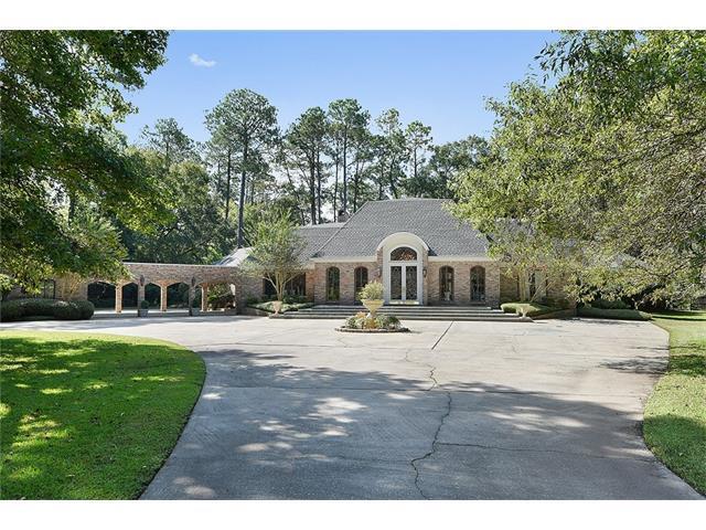 408 Christian Lane, Slidell, LA 70458 (MLS #2072861) :: Turner Real Estate Group