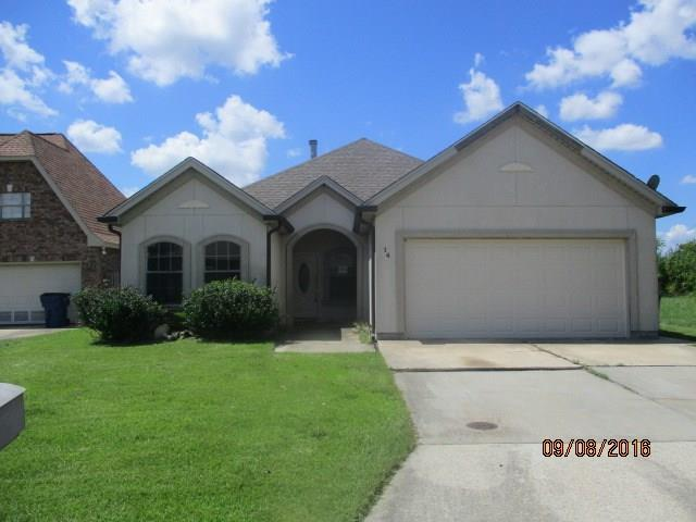 14 Mary Ann Place, Gretna, LA 70053 (MLS #2074322) :: Turner Real Estate Group