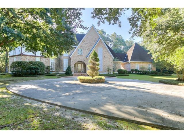 122 D'evereaux Drive, Slidell, LA 70461 (MLS #2078091) :: Turner Real Estate Group