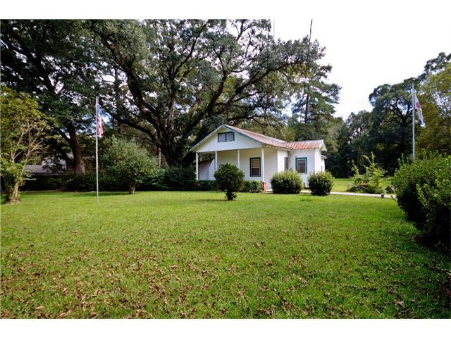1330 Polders Lane, Covington, LA 70433 (MLS #2078489) :: Watermark Realty LLC