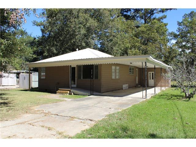 570 Pine Street, Independence, LA 70443 (MLS #2079800) :: Top Agent Realty