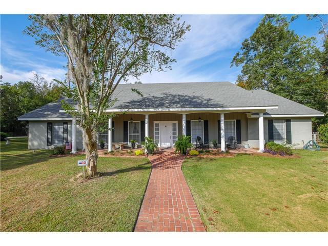 202 Doby Drive, Mandeville, LA 70448 (MLS #2080849) :: Turner Real Estate Group