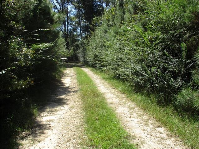 Highway 62 Highway, Pine Prairie, LA 70426 (MLS #2081203) :: Turner Real Estate Group