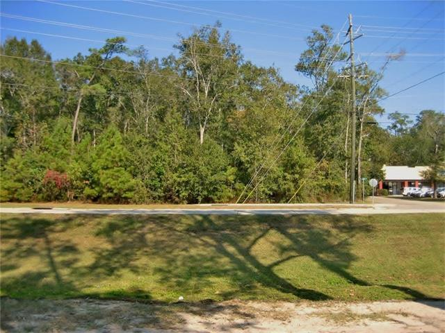 Hwy 190 Highway, Mandeville, LA 70448 (MLS #2085312) :: Turner Real Estate Group