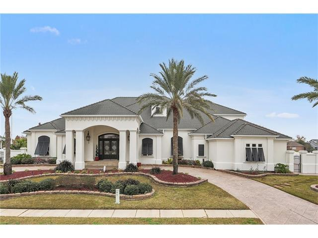 1605 Cuttysark Cove, Slidell, LA 70458 (MLS #2085653) :: Turner Real Estate Group