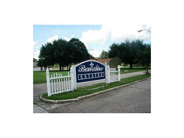 Jolane Drive, Ponchatoula, LA 70403 (MLS #2086613) :: Crescent City Living LLC