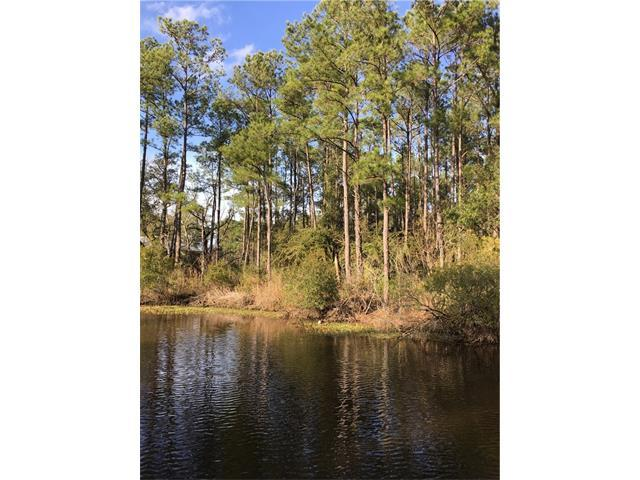 Lot 102-A Grand Avenue, Lacombe, LA 70445 (MLS #2087310) :: Turner Real Estate Group