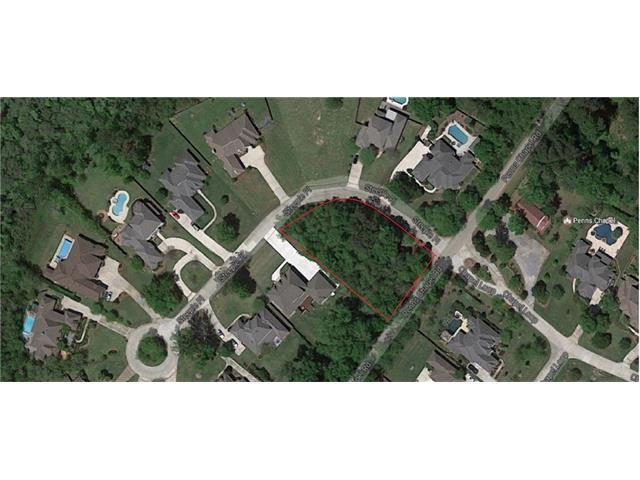 Penns Chapel Road, Mandeville, LA 70471 (MLS #2087443) :: Turner Real Estate Group