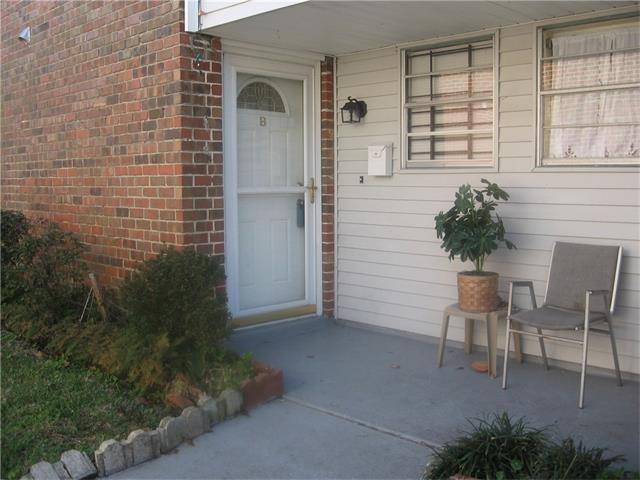 3616 Martinique Avenue B, Kenner, LA 70065 (MLS #2088448) :: Turner Real Estate Group