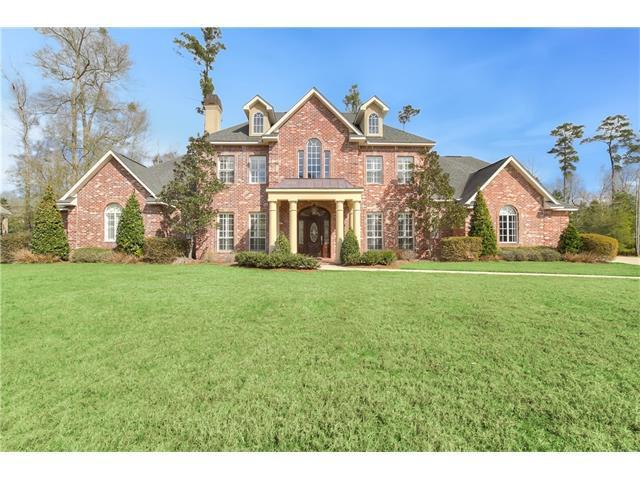529 Twin River Drive, Covington, LA 70433 (MLS #2088570) :: Turner Real Estate Group