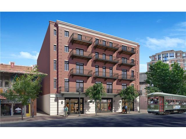 731 St Charles Avenue #414, New Orleans, LA 70130 (MLS #2089119) :: Crescent City Living LLC