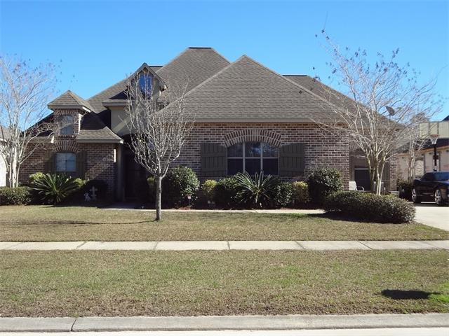 655 Highlands Drive, Slidell, LA 70458 (MLS #2090037) :: Turner Real Estate Group