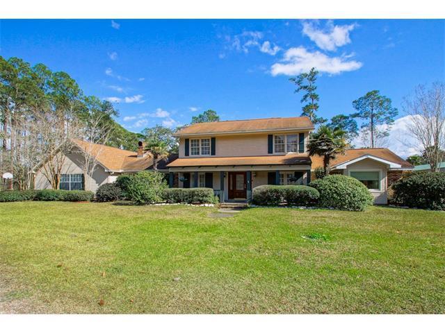 32599 Cc Road, Slidell, LA 70460 (MLS #2090171) :: Turner Real Estate Group