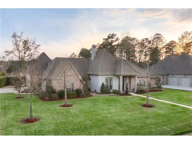 344 Memphis Trace, Covington, LA 70433 (MLS #2091575) :: Turner Real Estate Group